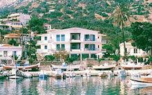 Foto Appartementen Kyveli in Vrondados ( Chios)